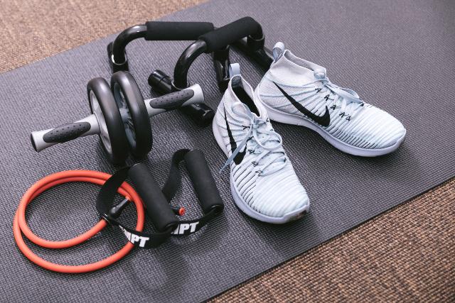 training-goods
